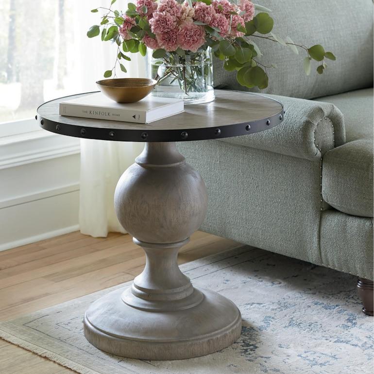 Wheelwright Table
