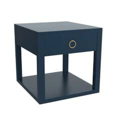 VenturaEnd/Bedside Table