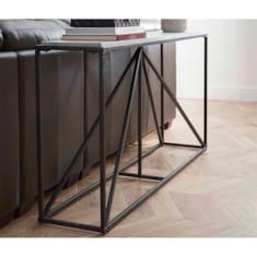 BoulderConsole Table