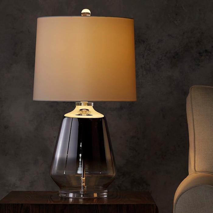 Caressa Table Lamp