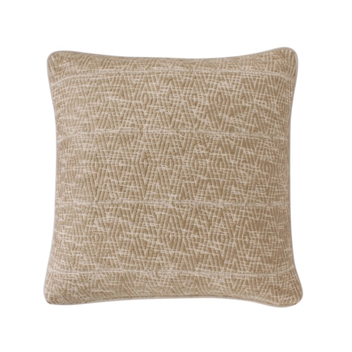 Brooks Pillow Cover