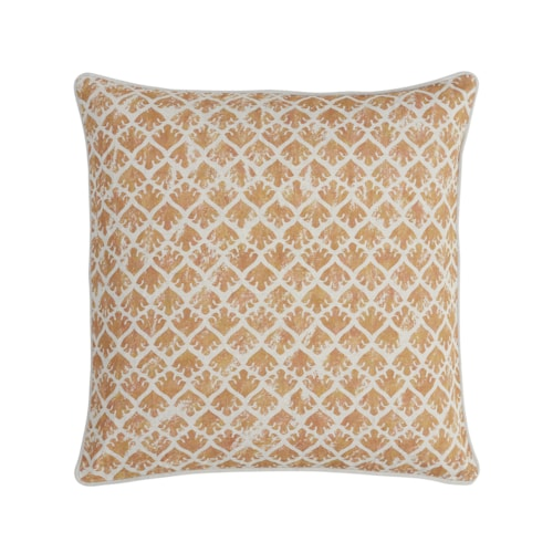 Mariano Pillow Cover Gold