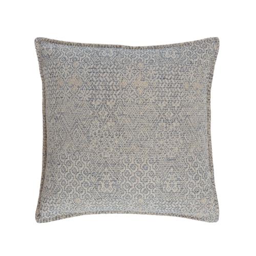 Camden Pillow Cover Blue