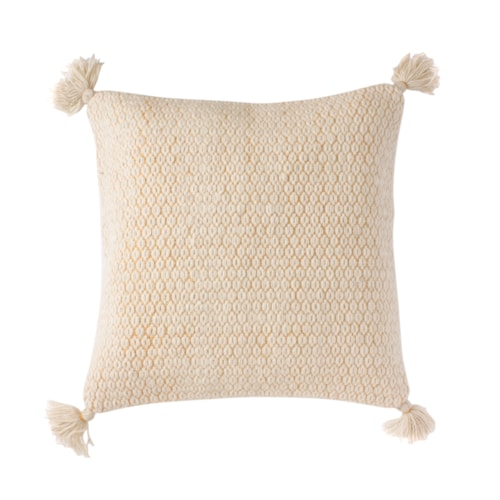 Gracie Pillow Cover Gold