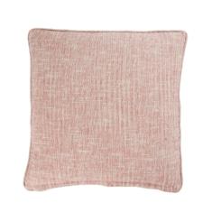 Harper Pillow Cover Rust