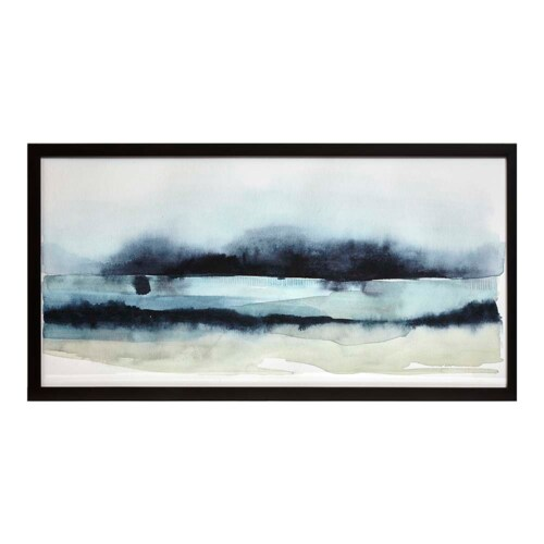 Stormy Sea II