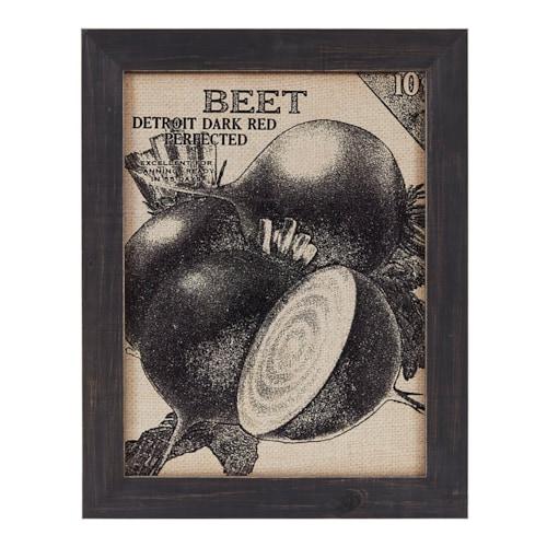 Vintage Seed Pack III
