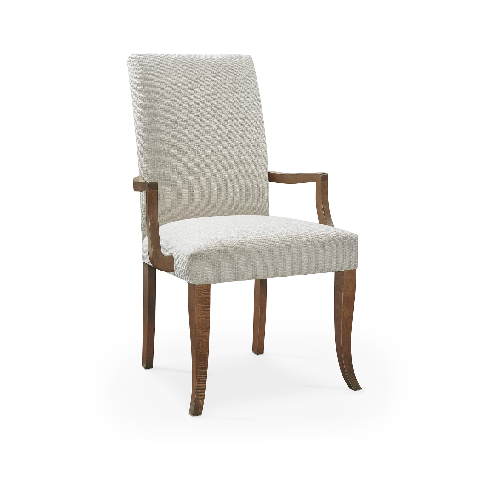 Side Chair Fabric Or Leather Custom Upholstered Chairs