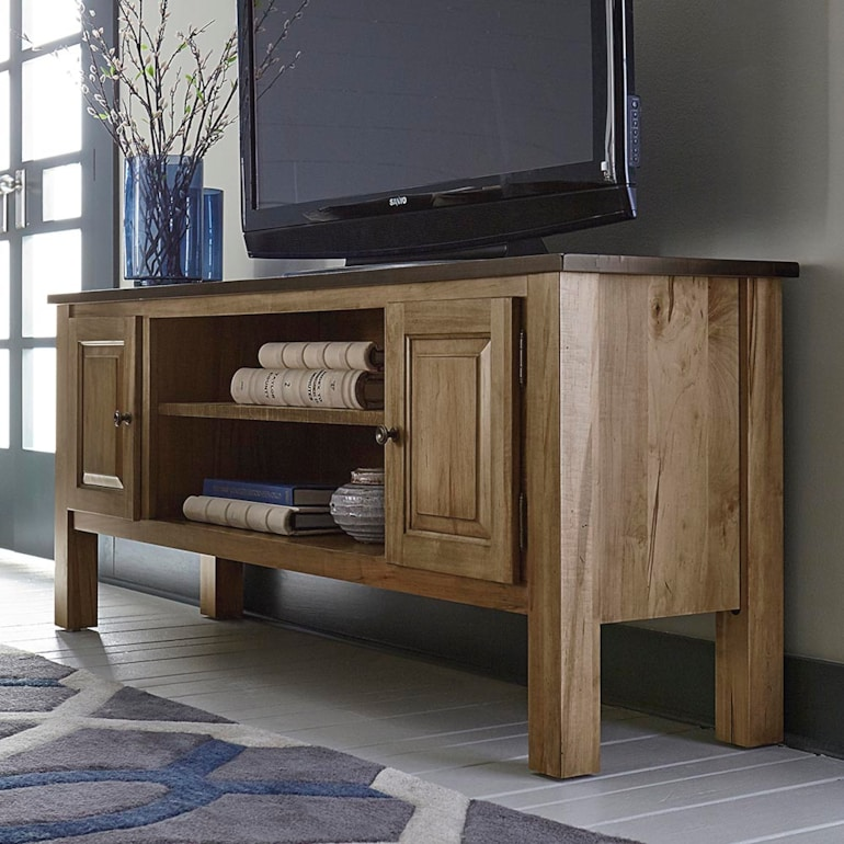 "Homestead 74"" Credenza Medium"