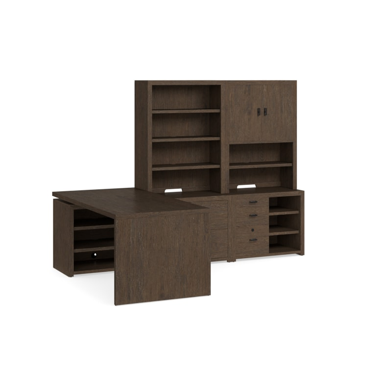Large Home Office Suite