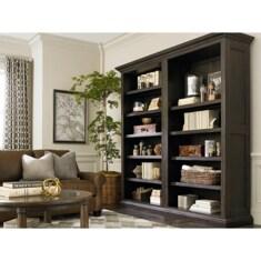 EmporiumTall Single Open Bookcase