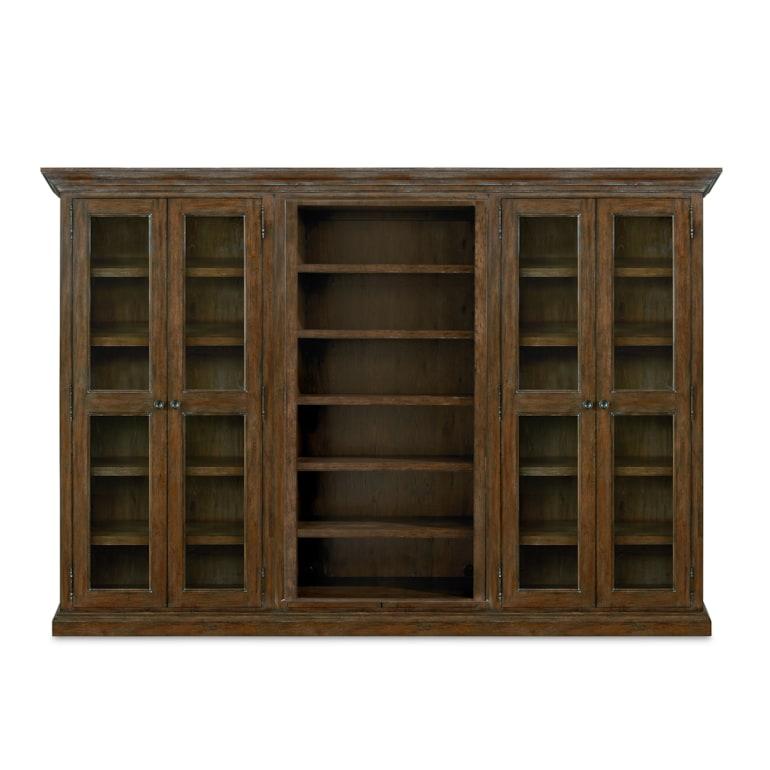 Tall Triple Storage Cabinet