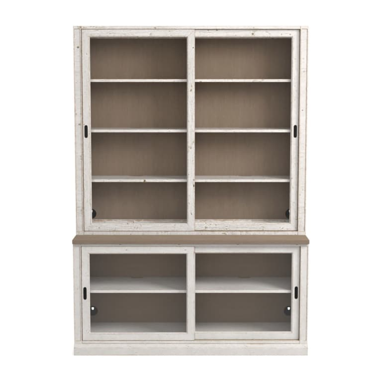 "60"" Library Bookcase"