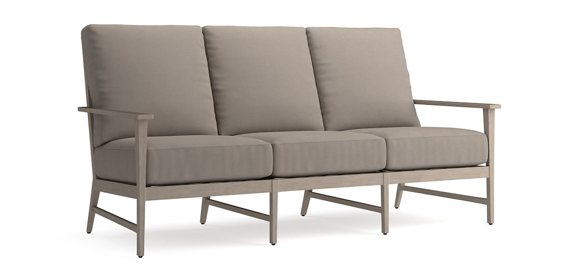 Seat Sofa Bassett Furniture, Lakeview Furniture Collection