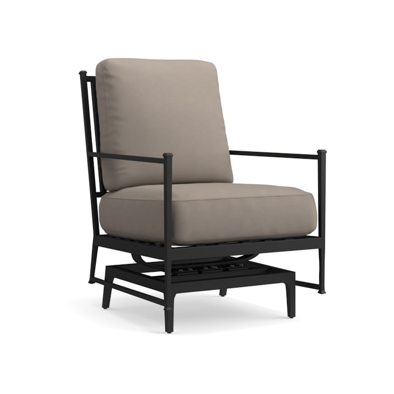 Spring Lounge Chair