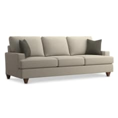 Custom Upholstery Grand Sofa