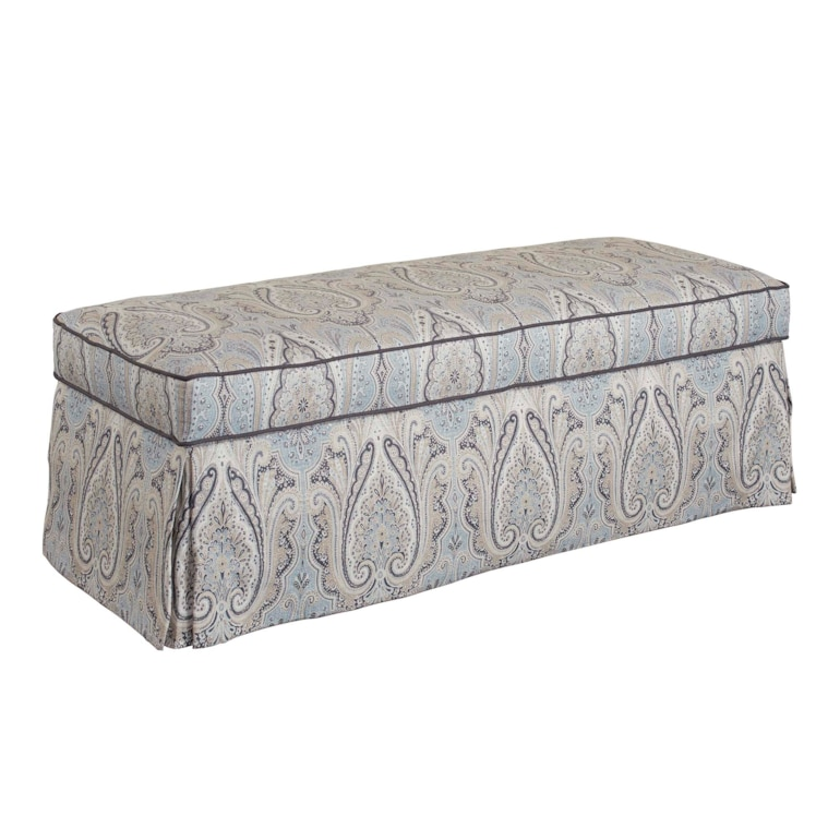 Rectangle Bench