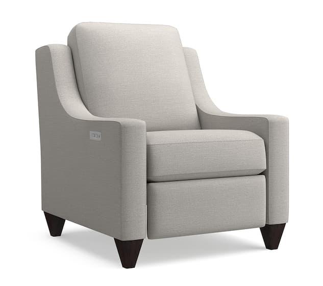 Reclining Fabric Chair