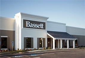 Etonnant Bassett Store