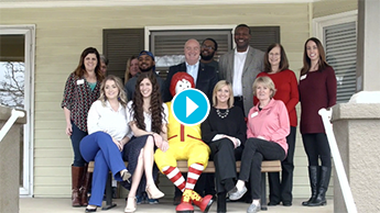 Ronald McDonald House Video