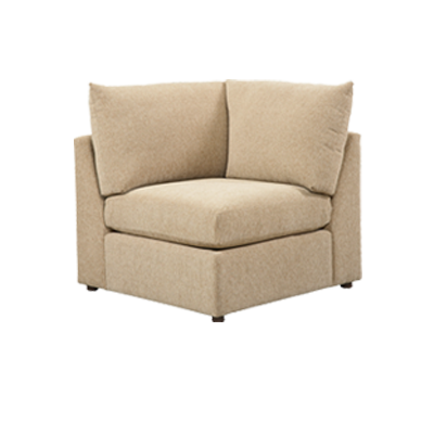 Beckham Corner Chair