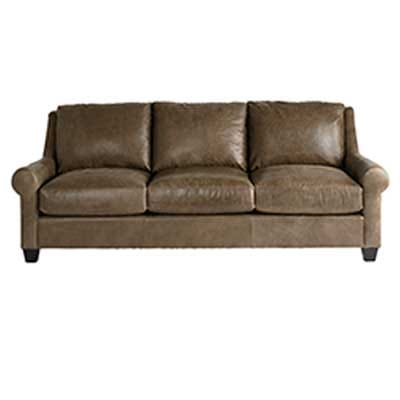 Ellery Leather Sofa