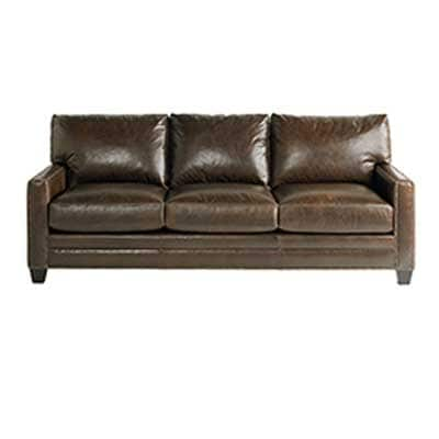 Ladson Leather Sofa
