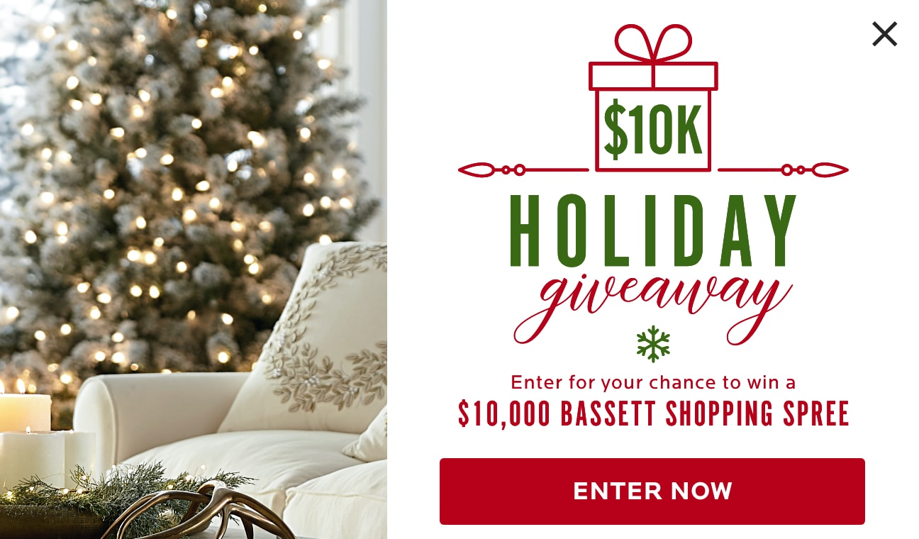 10k Holiday Giveaway - Tablet