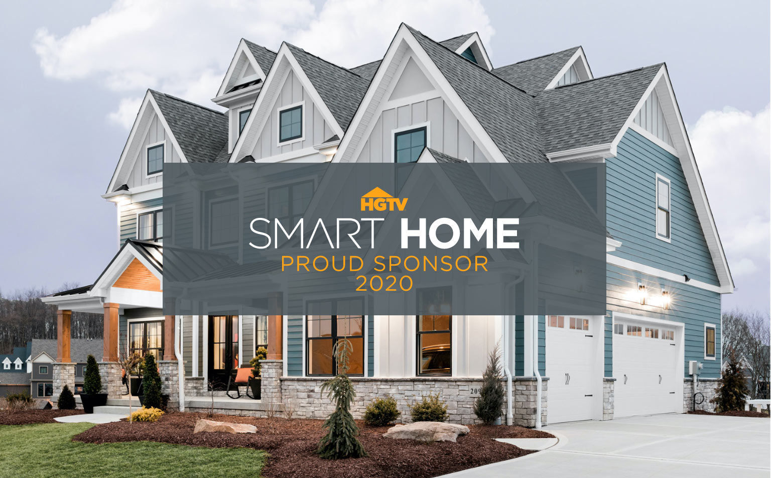 Bassett Smart Home - tablet