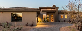 Located In Scottsdale, AZ, This Tech Savvy Home, Filled With Bassett  Furniture, Could Be Yours!
