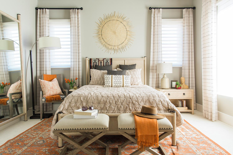 No Furniture Living Room Hgtv Smart Home