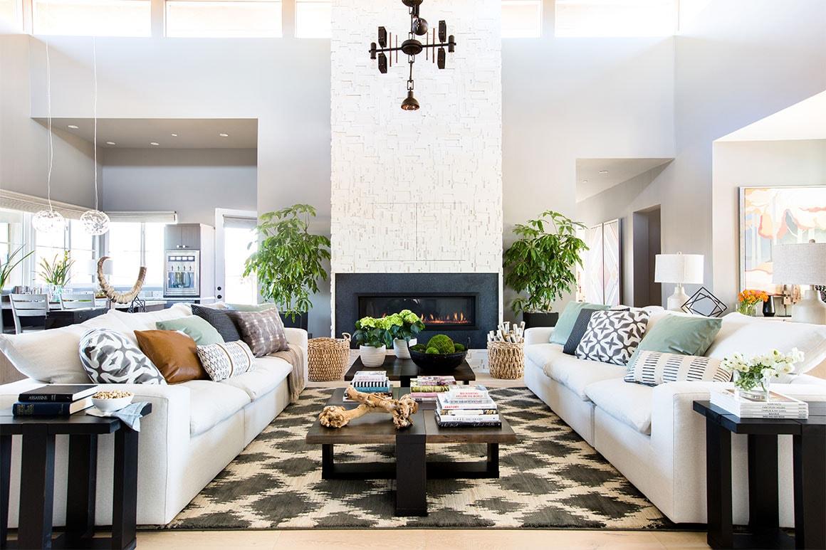 Bassett Smart Home. HGTV Smart Home