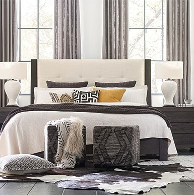 Shop The Room - bedrooms