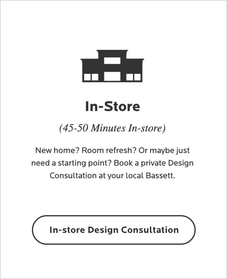 in store design consultation