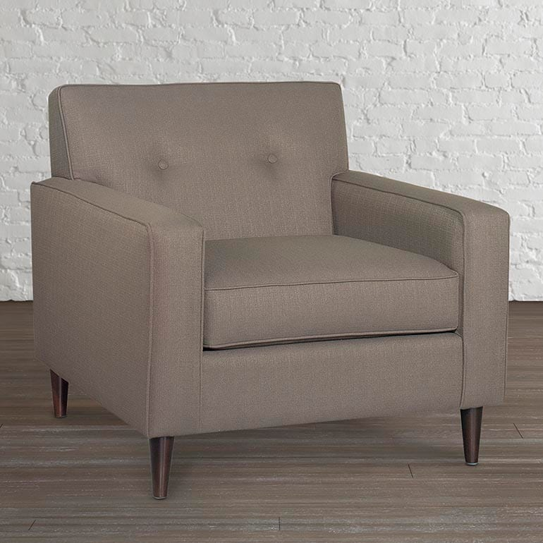 different types of couches names bassett furniture Skylar Chair