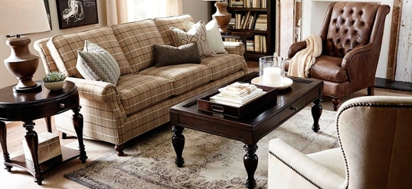 How to arrange a living room with 2 couches - How to arrange two sofas in living room ...