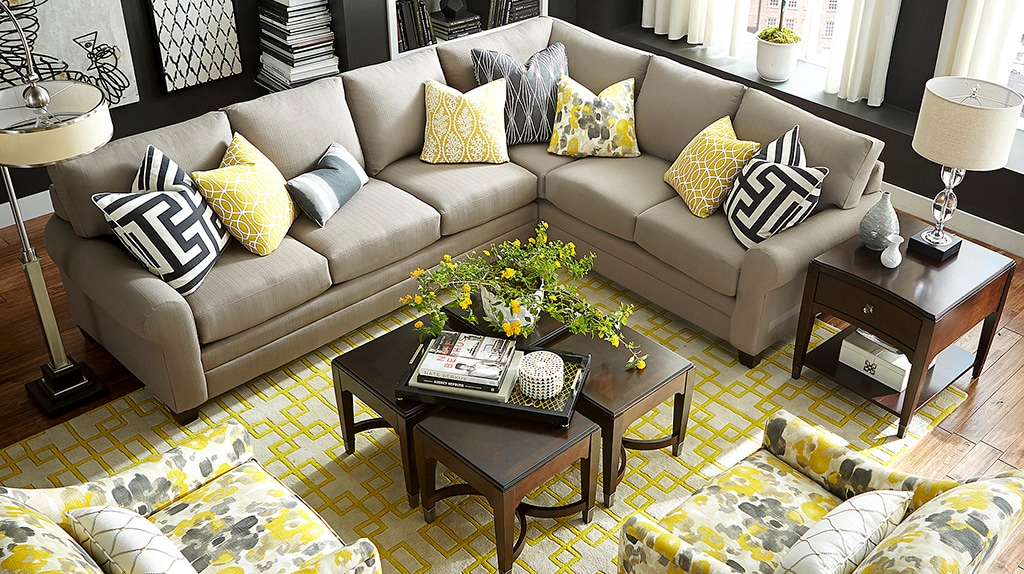 5 Feng Shui Tips For Your Living Room