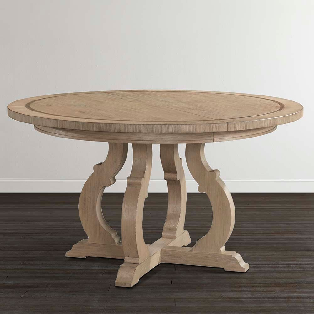 Furniture Styles Guide Al Round Dining Table Bett Gis Hard Materials Style Through Time
