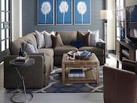 find your interior design style living room