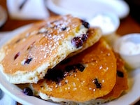 find your interior design style blueberry pancakes