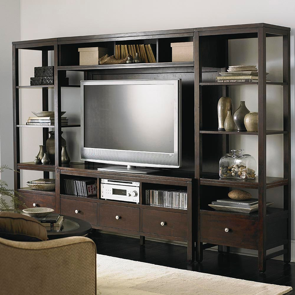 Types Of Entertainment Centers