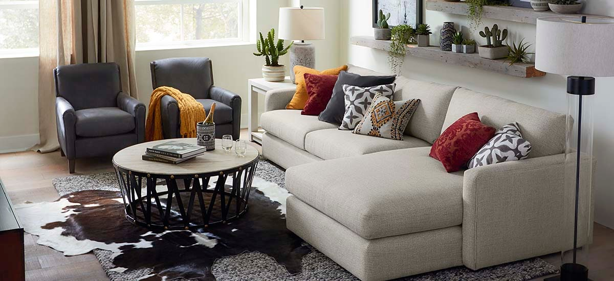 Different types of sectionals sofas - Different types of sofas ...