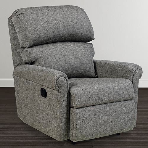 different types of furniture Donavan Wallsaver Recliner Bassett