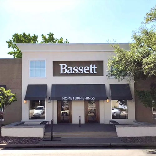 Storefront image for Bassett Home Furnishings - 1104845 in Dallas, TX