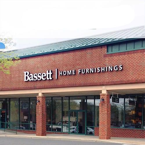 Storefront image for Bassett Home Furnishings - 1105398 in Falls Church, VA