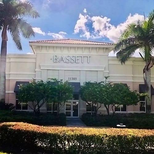 Bassett Furniture Home Decor In Palm, Home Goods Palm Beach Gardens Florida