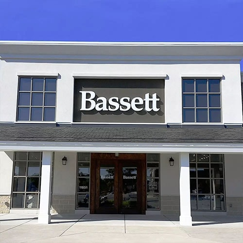 Storefront image for Bassett Home Furnishings - 1103046 in Richmond, VA