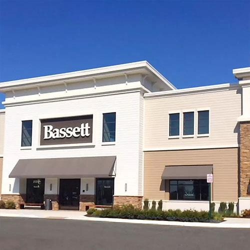 Storefront image for Bassett Home Furnishings - 1123690 in Sterling, VA