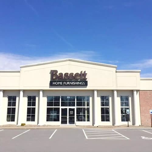 Storefront image for Bassett Home Furnishings - 1104890 in Victor, NY