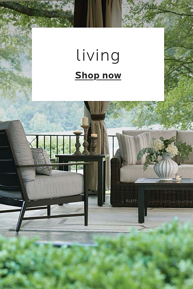 Living category. Shop now